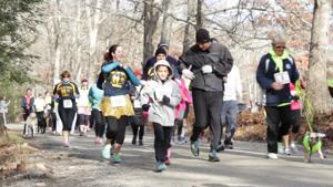 Glenholme 5K Run For Autism
