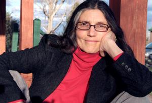 <p>Marlow Shami will give a talk on Nature as Healer at 7 p.m. Thursday, September 29, at the Woodbury Library.</p>