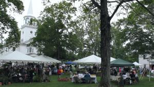 52nd Washington Green Fair