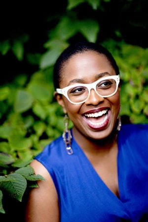 "<p class=""p1""><strong>Grammy-nominated Cecile McLorin Salvant, the Monk Vocal Competition winner, will sing during opening night of the 19th annual Litchfield Jazz Festival.</strong></p>"