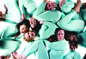 <p>The world famous dance company Pilobolus comes to Pomperaug High School Auditorium in Southbury on Friday, February 19, and Saturday, February 20, presented by the After School Art Program.  A snow date has been selected for Sunday, February 21.</p>
