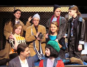 "<p>The Westover School Theatre Department will present ""Rent"" at 7:30 p.m. Friday, February 19 and Saturday, February 20.</p><p></p>"