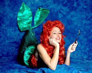 "<p class=""p1""><strong>The Landmark Community Theatre in Thomaston will preset Disney's ""The Little Mermaid"" in July, starring Becky Sawicki as Ariel. The tickets are available online at www.landmarkcommunitytheatre.org or at the box office.</strong></p>"