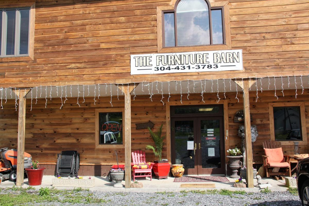Slideshow The Furniture Barn Gallery
