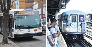MTA, largest union strike 5-year deal 1