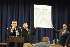 112th holds meeting to address burglaries 1