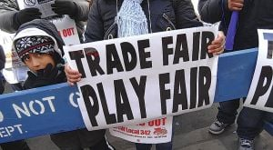 Trade Fair workers locked out of jobs 1