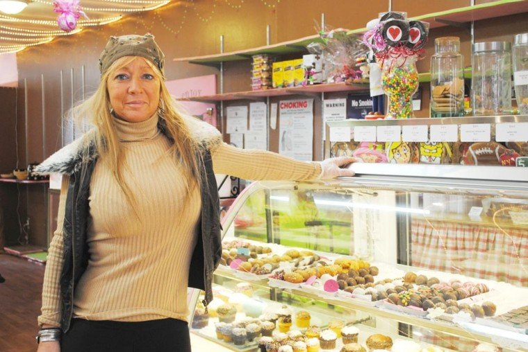 Bakery move seen as anchor to strip 2