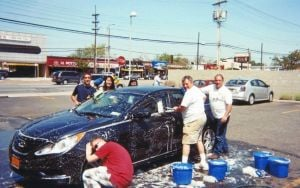 Summer with the Howard Beach Kiwanis 3