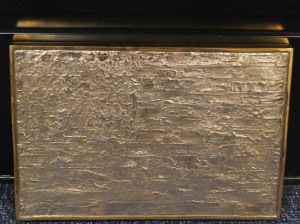 Alleged Jasper Johns fake seized in Long Island City 1
