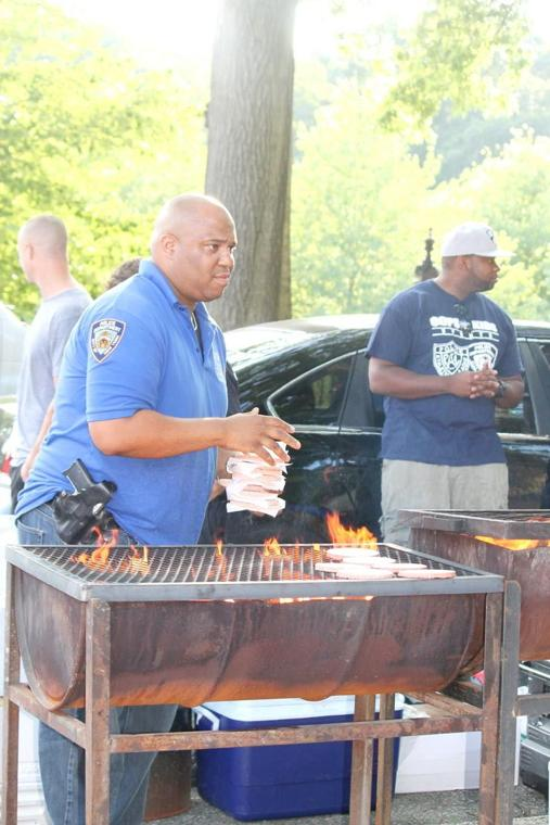 Taking back the night in South Queens — 102nd Precinct