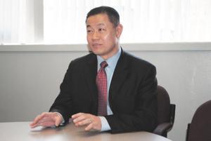 John Liu talks about mayoral run, federal investigation 1
