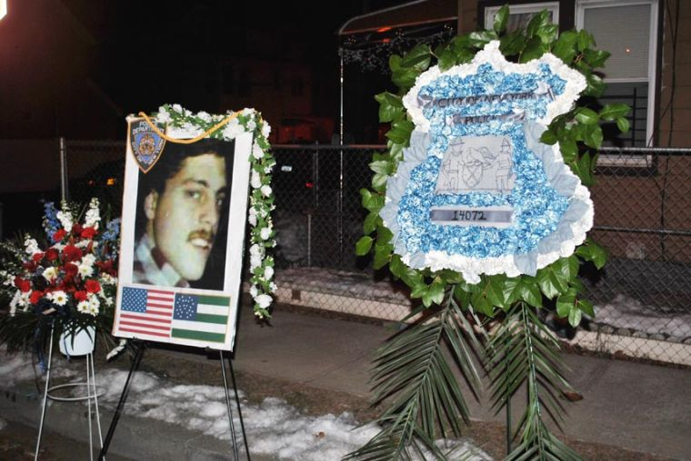 PO Edward Byrne: 'His short life mattered' 2