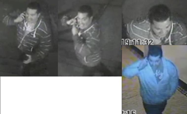Police search Jackson Heights for sexual assault suspect