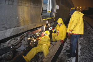 LIRR service disruptions expected through Friday