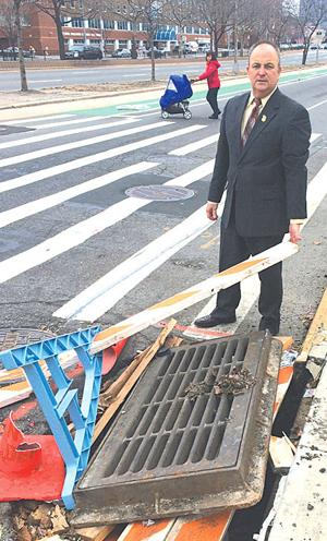 Queens Boulevard and Vision Zero: road to ruin 2