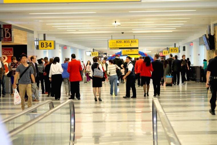 Delta opens new JFK Terminal 4 hub 2