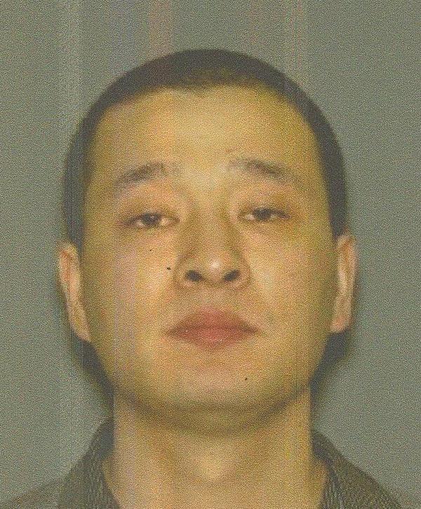 Man burned and raped woman, cops seeking him say