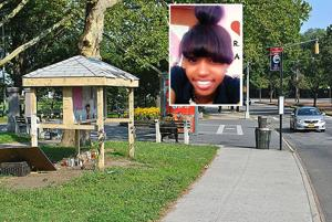 Second arrest in D'aja Robinson's murder 1