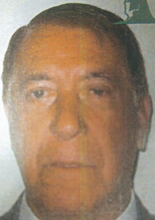 Police search for elderly Jackson Heights man