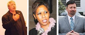 CB leaders defend placard privilege 1