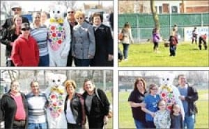 Ozone Park Civic holds Easter egg hunt
