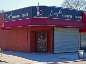 Will these two liquor licenses be renewed? 2