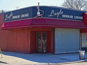Four hookah bars in Queens busted 1