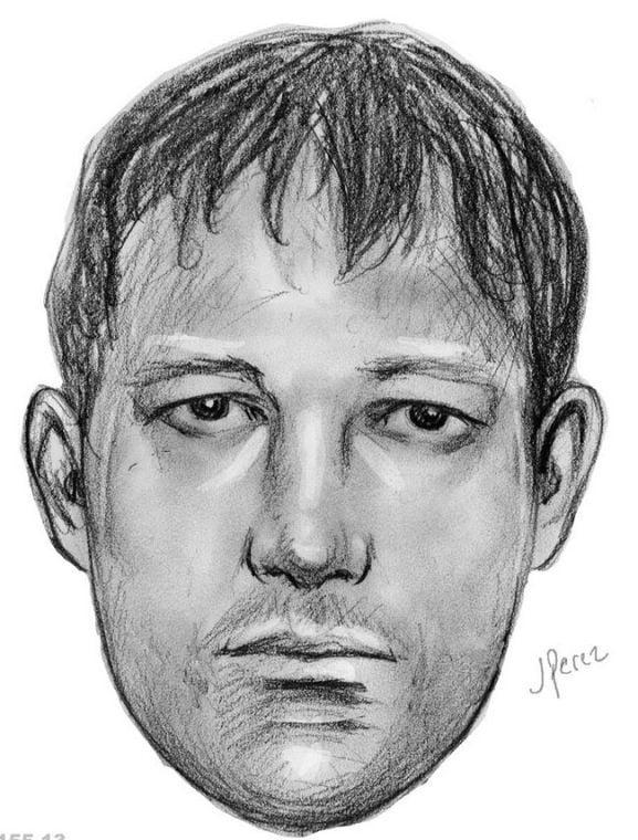 Forest Park rape suspect still at large