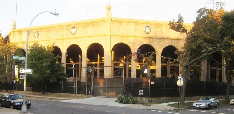 Music may return to West Side Tennis Club 1