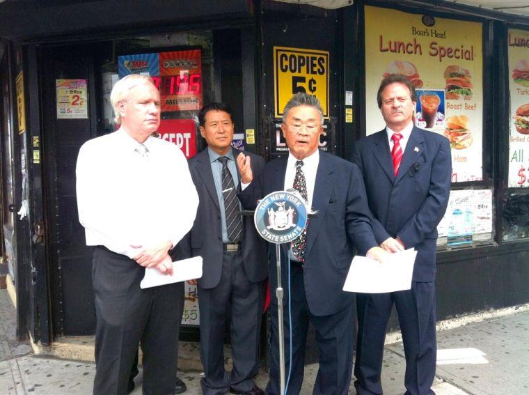 Bill to tackle illegal cigarette market 1