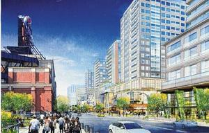 Willets Point plan approved by council 1
