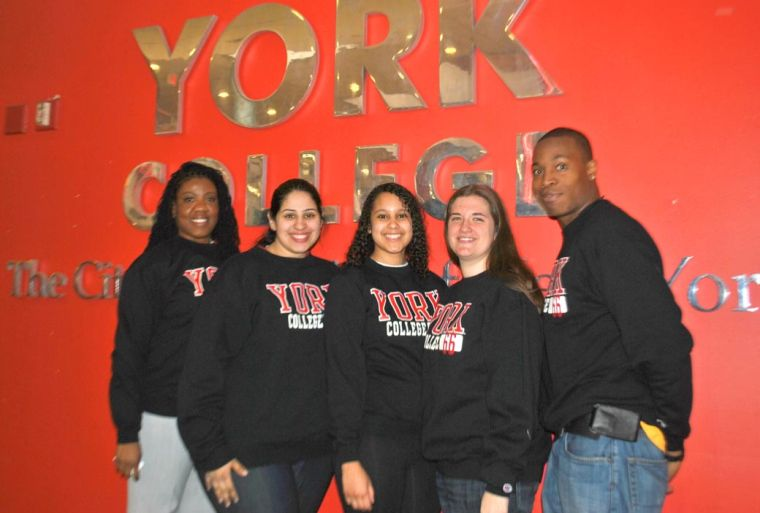 York looks to 'Bowl' over its competition 1