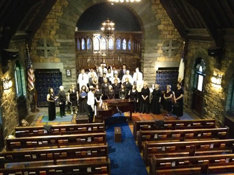 Forest Hills Choir focuses on community 1