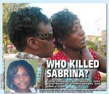 Vicious murder still unsolved