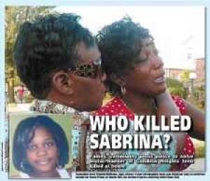 Vicious murder still unsolved 