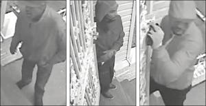 Queens Village robbery suspects 1