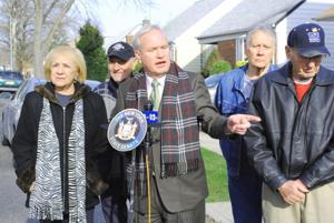 Avella slams city over broken curbs 1