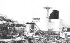 After the first World's Fair, a world of demolition