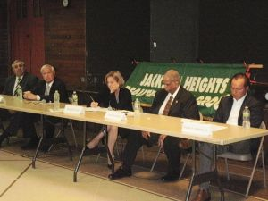 Avella tells Queens borough president candidates to stop texting 1