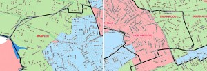 New City Council District maps complete, head for final vote 1