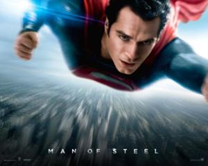 'Man of Steel' is not so super 1