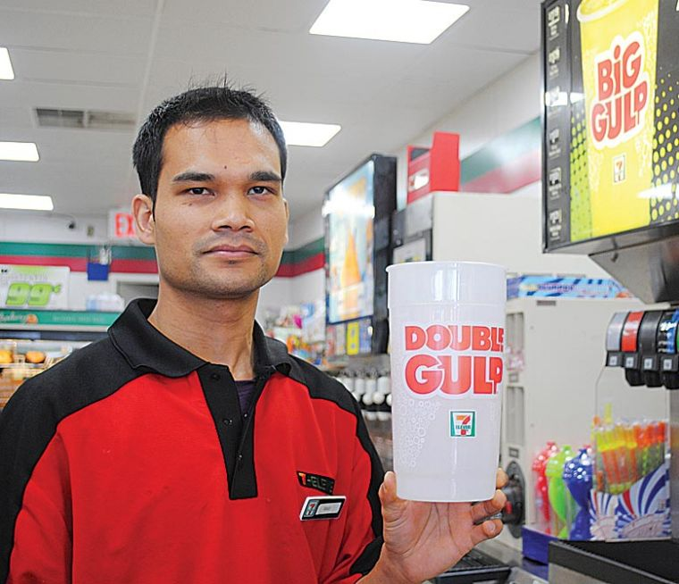 Lawsuit against big soda ban continues 1