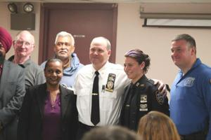 102nd Pct. Cop of the Month 1