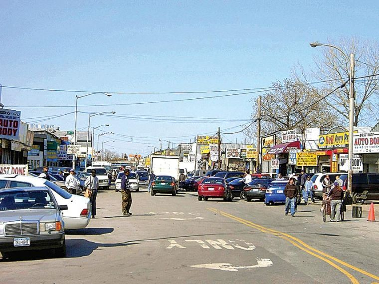 Willets Point a coup for developers 2