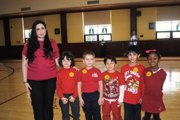 St. Demetrios celebrates school choice