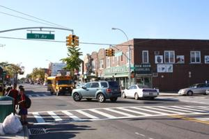 CB 6 wants new intersection rules 1