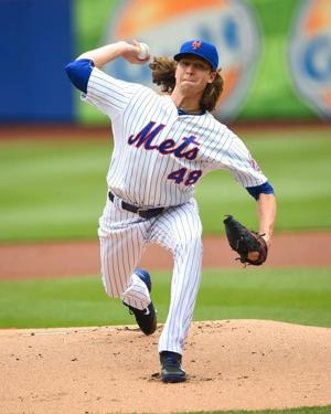 The Mets: An Amazin' October? 1