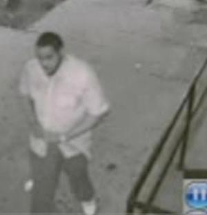 Suspect sought in fatal stabbing case 1