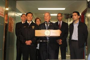 Bloomberg asks City Council for $500 million for Sandy recovery